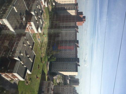 1-комнатная квартира (39м2) на продажу по адресу Рыбацкий пр., 51— фото 9 из 12