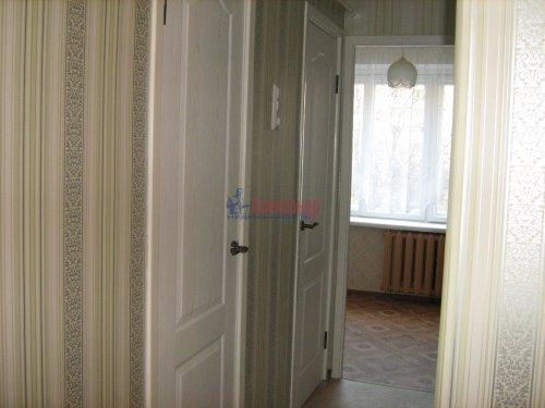 2-комнатная квартира (52м2) на продажу по адресу Бухарестская ул., 23— фото 7 из 9