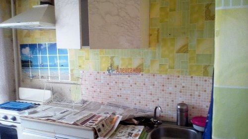 1-комнатная квартира (30м2) на продажу по адресу Лахденпохья г., Ленина ул., 5а— фото 3 из 11