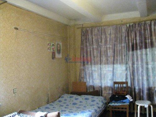 1-комнатная квартира (31м2) на продажу по адресу Сертолово г., Черная речка мкр., 5— фото 1 из 2