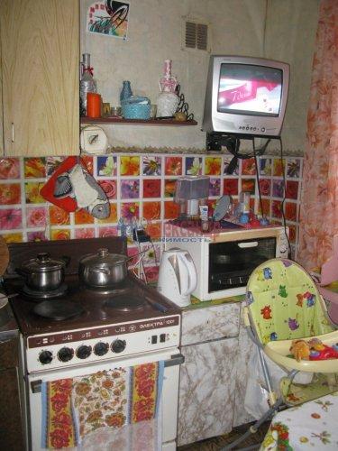1-комнатная квартира (32м2) на продажу по адресу Хелюля пгт., Лесная ул., 11— фото 3 из 8