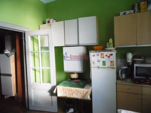 Комната в 4-комнатной квартире (115м2) на продажу по адресу Октябрьская наб., 24— фото 4 из 9