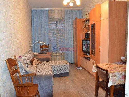 4-комнатная квартира (98м2) на продажу по адресу Реки Фонтанки наб., 171— фото 3 из 7