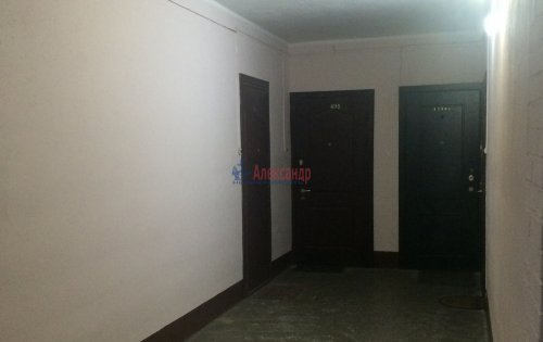 1-комнатная квартира (48м2) на продажу по адресу Поликарпова аллея, 2— фото 20 из 26