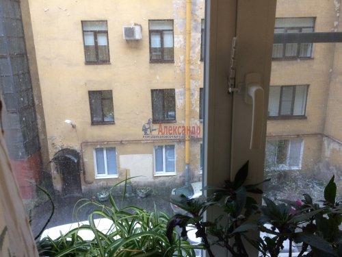 Комната в 3-комнатной квартире (86м2) на продажу по адресу Марата ул., 35— фото 2 из 4