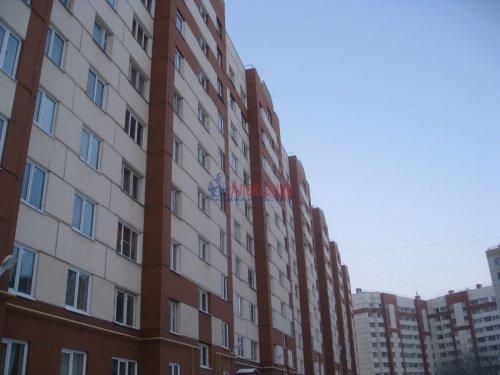 3-комнатная квартира (82м2) на продажу по адресу Шушары пос., Ленсоветовский тер., 25— фото 6 из 15
