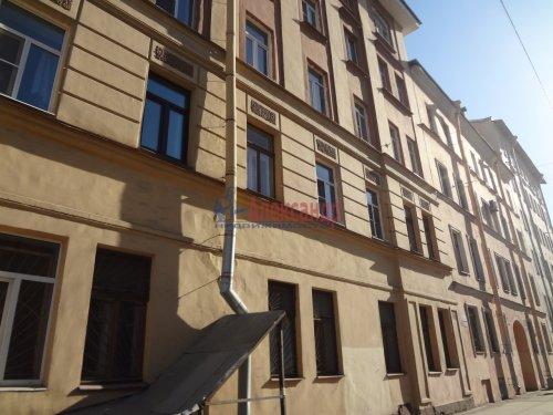 2-комнатная квартира (63м2) на продажу по адресу Боровая ул., 76— фото 2 из 11