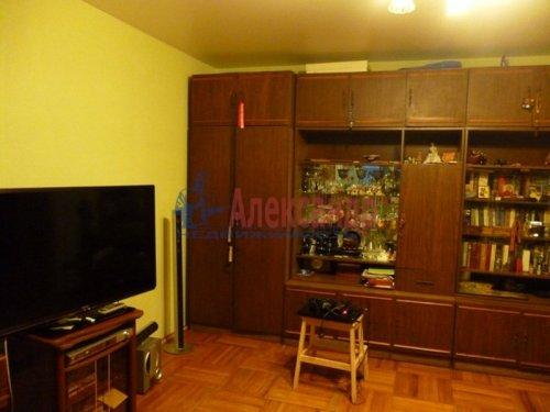 2-комнатная квартира (48м2) на продажу по адресу Всеволожск г., Плоткина ул., 15— фото 6 из 12