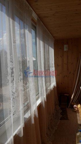 2-комнатная квартира (53м2) на продажу по адресу Бабаево г., Прохорова ул., 10— фото 15 из 18