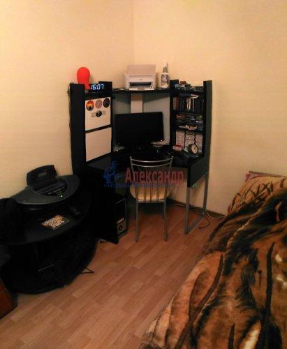 1-комнатная квартира (47м2) на продажу по адресу Новое Девяткино дер., Арсенальная ул., 2— фото 12 из 16