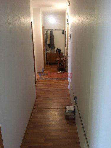 2-комнатная квартира (60м2) на продажу по адресу Юнтоловский пр., 53— фото 17 из 19