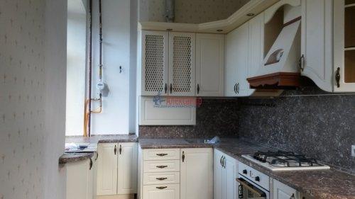 3-комнатная квартира (87м2) на продажу по адресу Стрельна г., Санкт-Петербургское шос., 13— фото 10 из 21