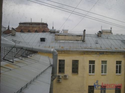 Комната в 2-комнатной квартире (62м2) на продажу по адресу Пестеля ул., 14— фото 13 из 13