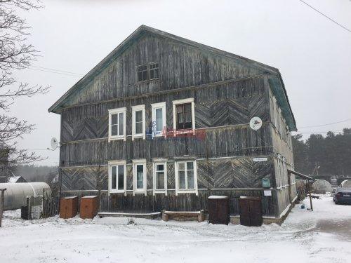2-комнатная квартира (43м2) на продажу по адресу Моторное пос., Рыбацкая ул.— фото 8 из 10