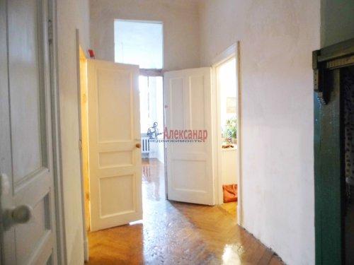 3-комнатная квартира (82м2) на продажу по адресу Правды ул., 22— фото 3 из 18