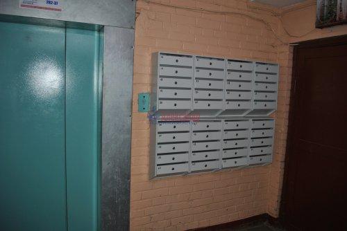 2-комнатная квартира (50м2) на продажу по адресу Тосно г., Ленина пр., 61— фото 9 из 12