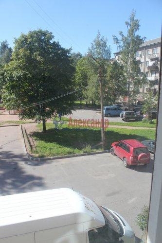 1-комнатная квартира (29м2) на продажу по адресу Выборг г., Ленина пр., 9— фото 6 из 16