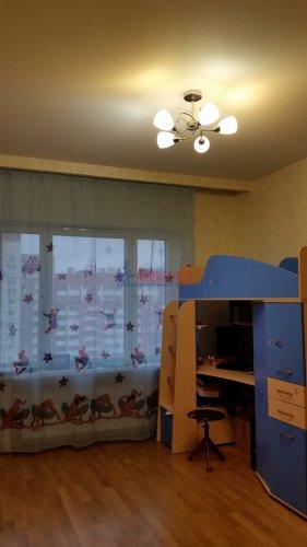 3-комнатная квартира (86м2) на продажу по адресу Богатырский пр., 60— фото 12 из 13