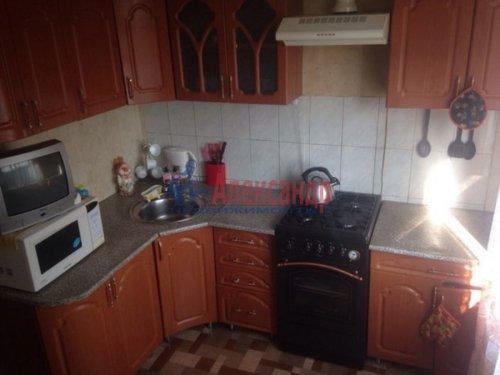 1-комнатная квартира (40м2) на продажу по адресу Жилгородок пос., Санинское шос., 5— фото 2 из 8