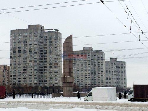 2-комнатная квартира (48м2) на продажу по адресу Новосмоленская наб., 8— фото 11 из 12