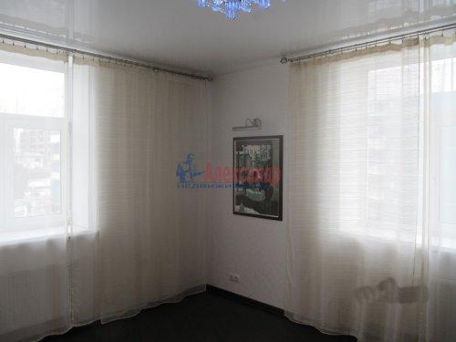 2-комнатная квартира (60м2) на продажу по адресу Вяртсиля пгт., Мира ул., 4— фото 16 из 26
