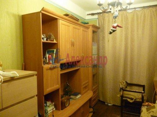 2-комнатная квартира (48м2) на продажу по адресу Всеволожск г., Плоткина ул., 15— фото 7 из 12