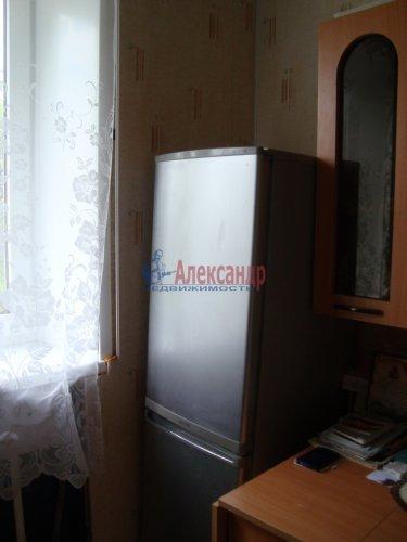 1-комнатная квартира (31м2) на продажу по адресу Мшинская пос., 1— фото 3 из 13
