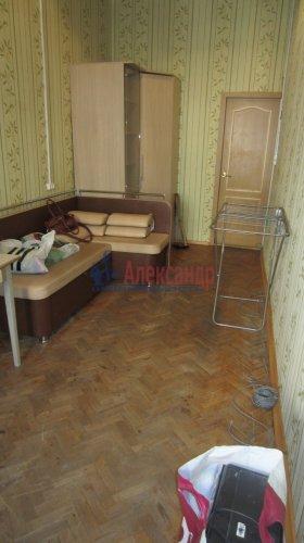 Комната в 5-комнатной квартире (135м2) на продажу по адресу 7 Красноармейская ул., 20— фото 2 из 6
