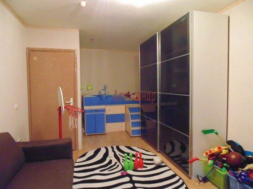 1-комнатная квартира (35м2) на продажу по адресу Парголово пос., 1 Мая ул., 107— фото 3 из 13