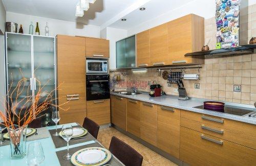 3-комнатная квартира (145м2) на продажу по адресу Коломяжский пр., 20— фото 25 из 33