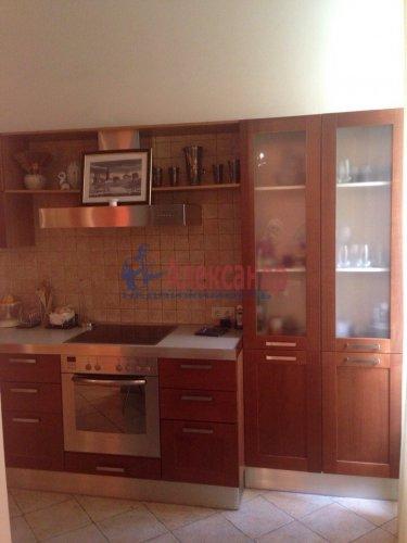 2-комнатная квартира (132м2) на продажу по адресу Канала Грибоедова наб., 96— фото 1 из 18