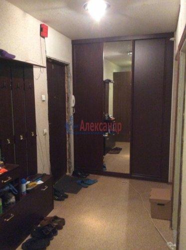 2-комнатная квартира (60м2) на продажу по адресу Всеволожск г., Шишканя ул., 25— фото 1 из 1