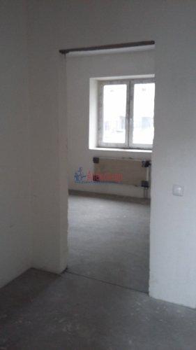 3-комнатная квартира (115м2) на продажу по адресу Глухая Зеленина ул., 4— фото 2 из 2