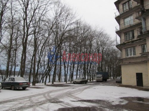3-комнатная квартира (74м2) на продажу по адресу Павлово пгт., 5— фото 7 из 9