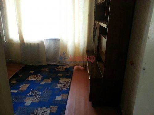 1-комнатная квартира (26м2) на продажу по адресу Выборг г., Приморское шос., 2а— фото 7 из 9