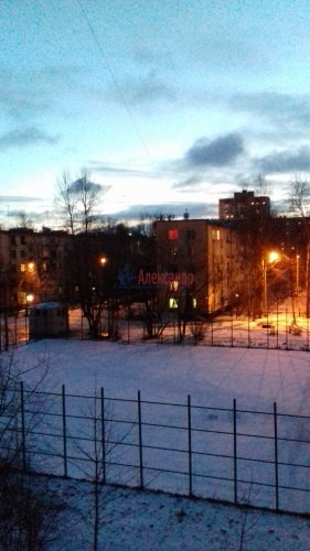 3-комнатная квартира (41м2) на продажу по адресу Ветеранов пр., 10— фото 15 из 15