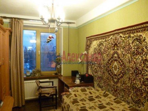 2-комнатная квартира (48м2) на продажу по адресу Всеволожск г., Плоткина ул., 15— фото 8 из 12