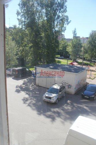 1-комнатная квартира (29м2) на продажу по адресу Выборг г., Ленина пр., 9— фото 7 из 16