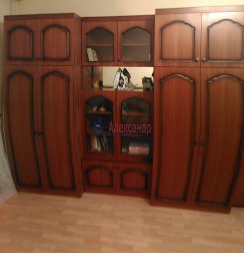 1-комнатная квартира (47м2) на продажу по адресу Новое Девяткино дер., Арсенальная ул., 2— фото 13 из 16