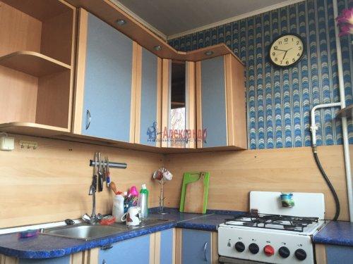 2-комнатная квартира (47м2) на продажу по адресу Придорожная аллея, 5— фото 5 из 5