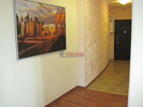4-комнатная квартира (168м2) на продажу по адресу Морская наб., 35— фото 32 из 59
