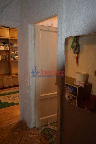2-комнатная квартира (37м2) на продажу по адресу Первомайское 1-е пос., 1— фото 4 из 12