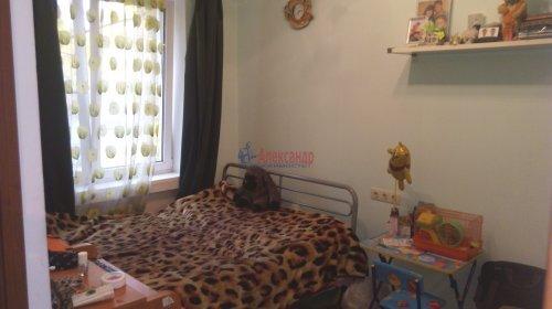 2-комнатная квартира (46м2) на продажу по адресу Художников пр., 18— фото 4 из 6