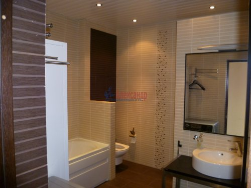4-комнатная квартира (146м2) на продажу по адресу Кораблестроителей ул., 30— фото 15 из 25