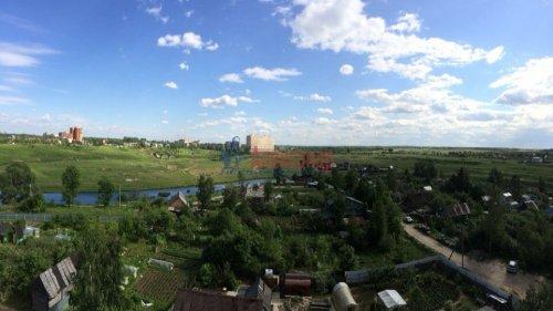 1-комнатная квартира (35м2) на продажу по адресу Никольское г., Советский пр., 16— фото 4 из 4