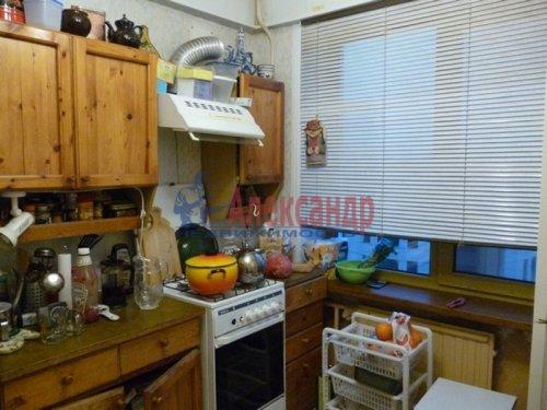 2-комнатная квартира (48м2) на продажу по адресу Всеволожск г., Плоткина ул., 15— фото 9 из 12