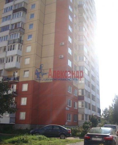 1-комнатная квартира (40м2) на продажу по адресу Чудновского ул., 6— фото 3 из 13