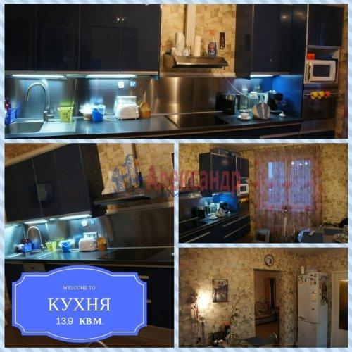 3-комнатная квартира (88м2) на продажу по адресу Тимуровская ул., 23— фото 1 из 16