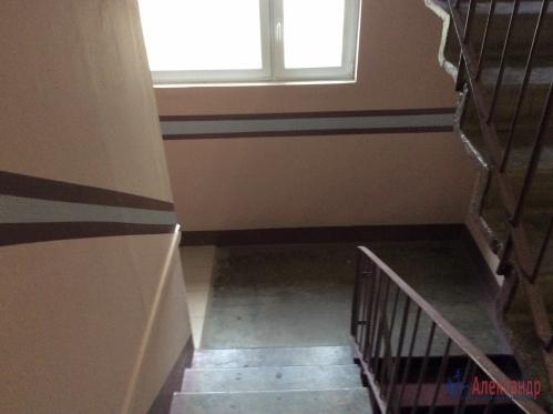 2-комнатная квартира (51м2) на продажу по адресу Подвойского ул., 24— фото 9 из 9