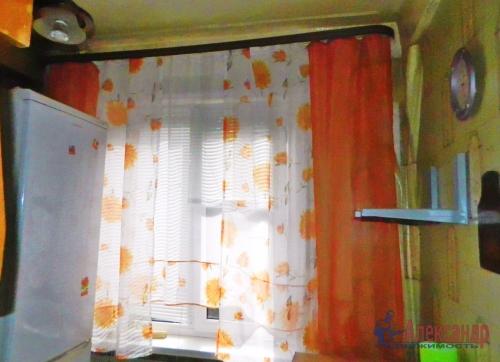 3-комнатная квартира (57м2) на продажу по адресу Лахденпохья г., Трубачева ул.— фото 19 из 21